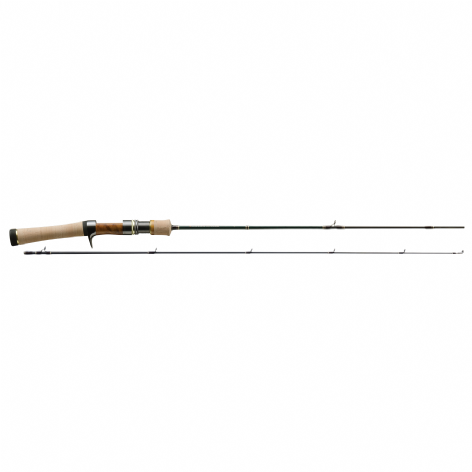 Major Craft Finetail FSX-502UL Trout Spinning Rod